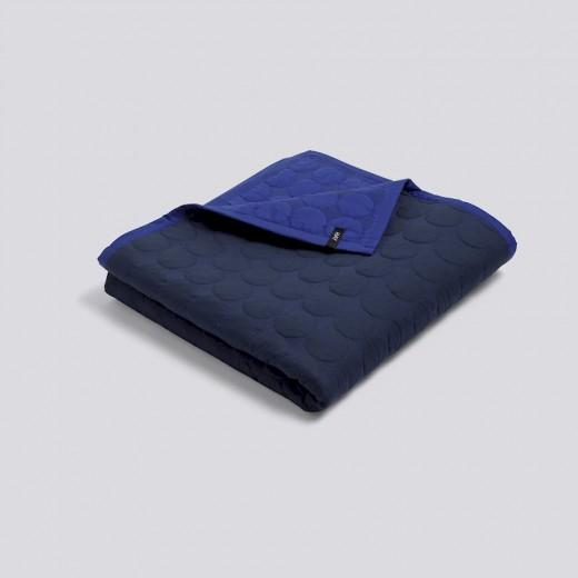 Hay Megadot Sengetæppe (Blue) 195x245 cm-31