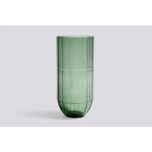 Hay Colour Vase XL Green-32