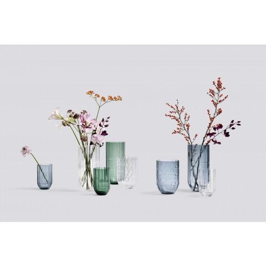 Hay Colour Vase XL Blue-34