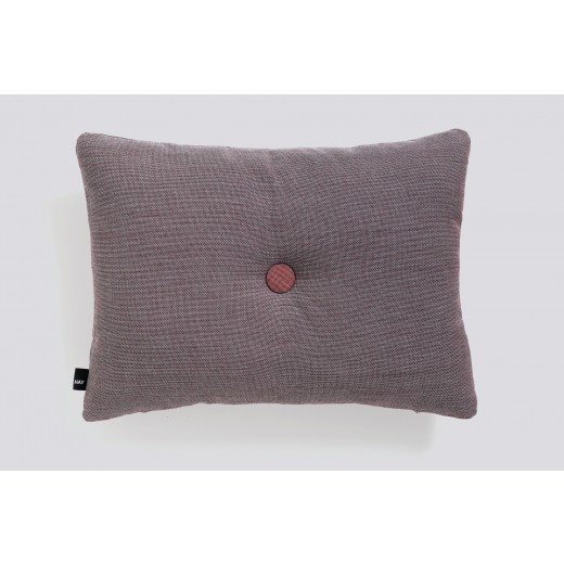 Hay 1 Dot Surface pude greyish burgundy-31