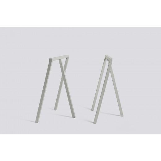Hay Loop Stand Frame grå 1 sæt-31