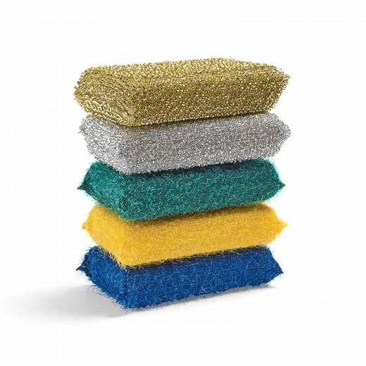 Hay Scourer sponge flere farver-31