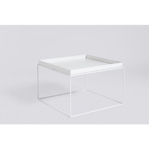 Hay Tray Table, Coffee white-31
