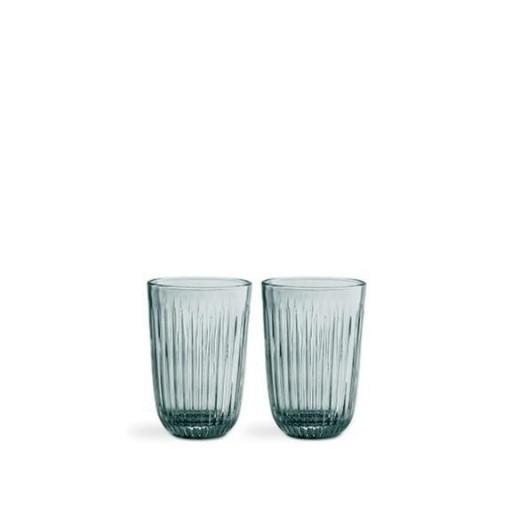 Kähler HH, glas Grøn-31