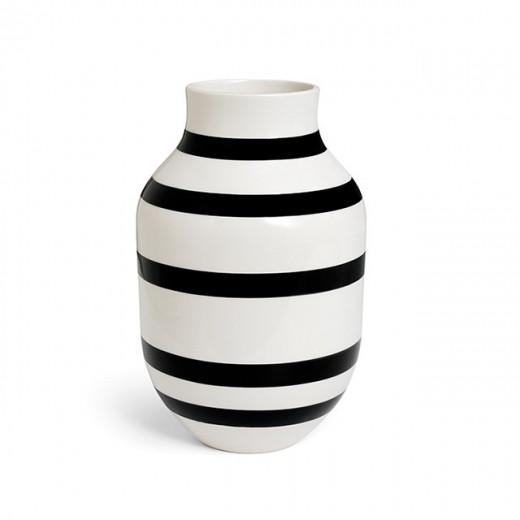 Kähler Omaggio, Vase Stor (Rosa)-31