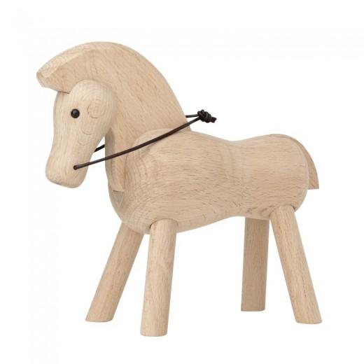 Kay Bojesen Hest lyst træ-31