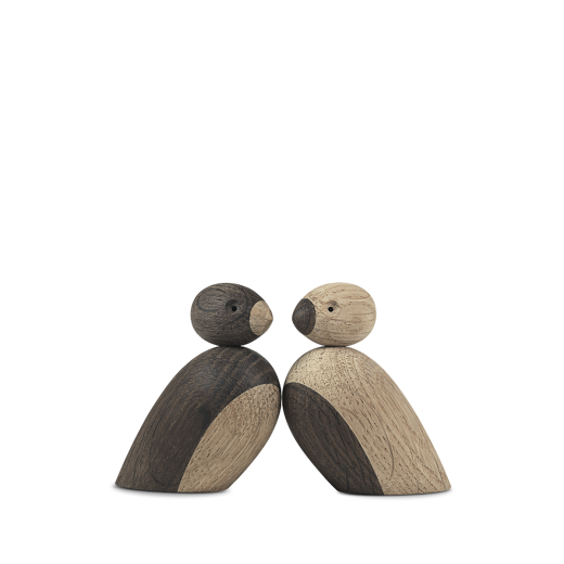 Kay Bojesen Spurvepar-32