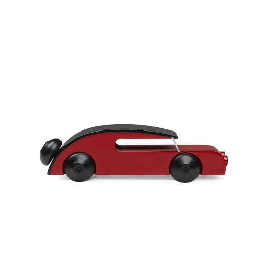 Kay Bojesen Automobil, Sedan Rød/sort-31