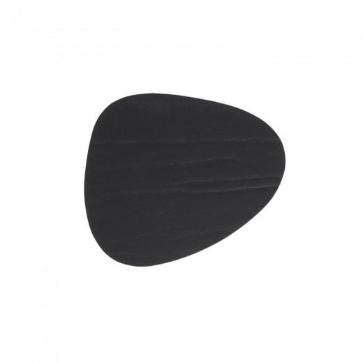 LindDNA Buffalo Glasmatt curve black-31