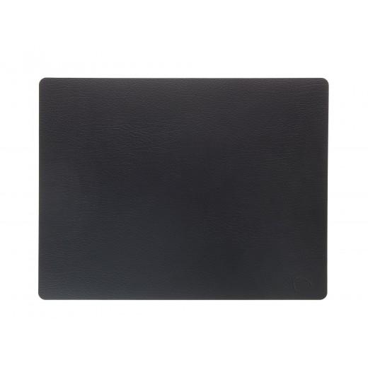 LindDNA Bull Square Large black-31