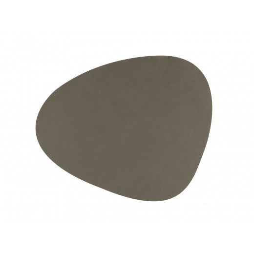 LindDNA Nupo Curve Large army green-31