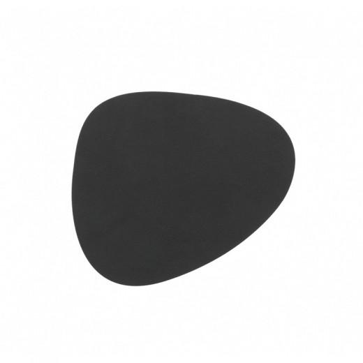 LindDNA Nupo Glasmatt curve black-31