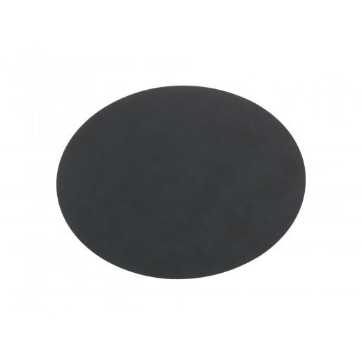 LindDNA Nupo Oval large black-31