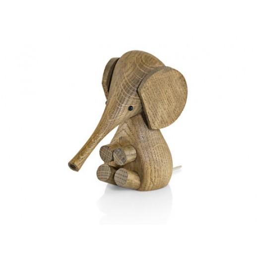 Lucie Kaas Baby Elefant røget eg-31