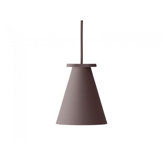 Menu - Bollard lampe - Purple
