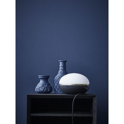 Lucie Kaas Macaroon table lamp, Dark grey-31