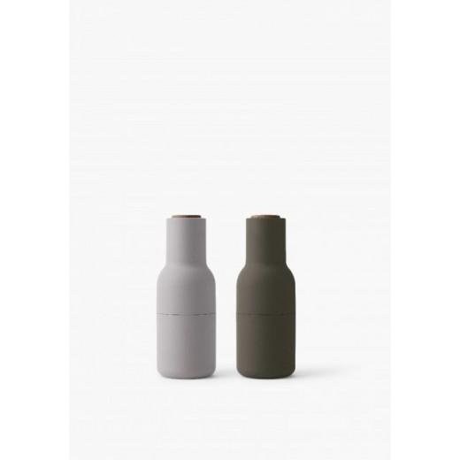 Menu Bottle Grinder hunting green/beige-31