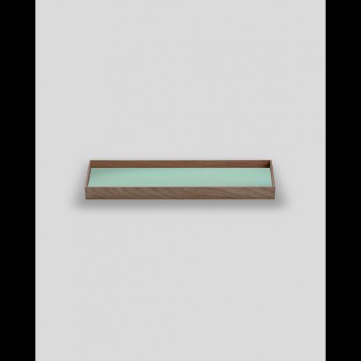 Munk Frame bakke Teak/Green small-31