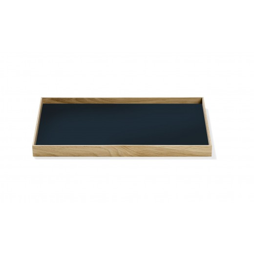 Munk Frame bakke oak/night blue medium-31