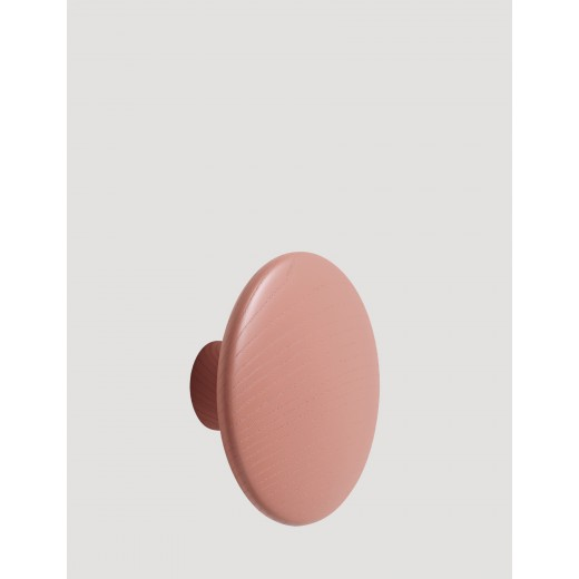 Muuto The Dots Dusty Pink Medium-31