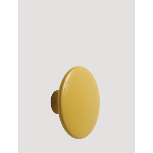 Muuto The Dots Mustard Small-31