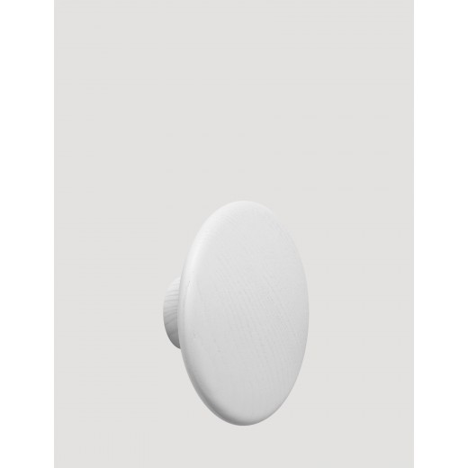 Muuto The Dots White Medium-31