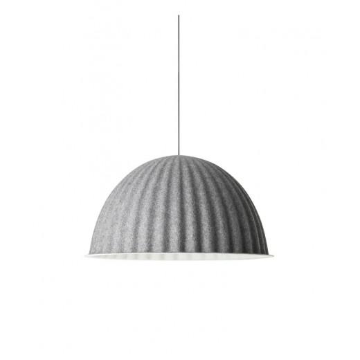 Muuto Lamp Under the bell Grey-31