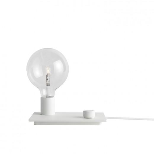 Muuto Control Lamp White-31