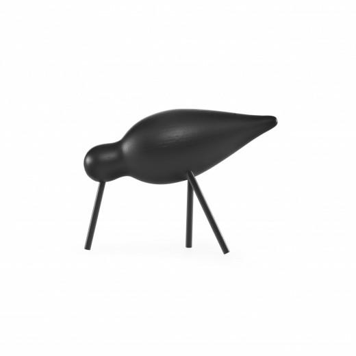 Normann Cph Shorebird Sort/sort Medium-32