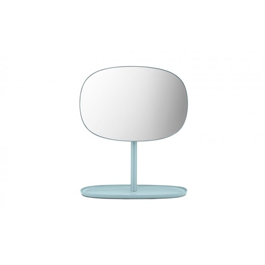 Normann Cph Flip mirror dusty blue-31