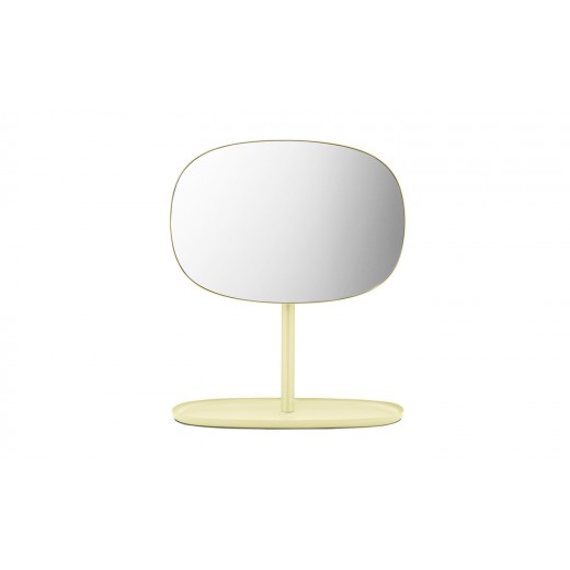 Normann Cph Flip mirror lemonade gul-31