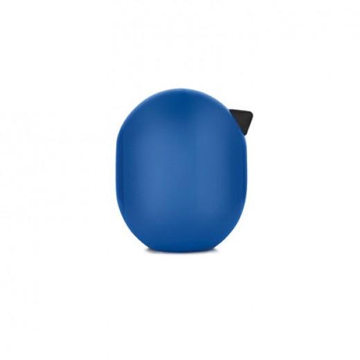 Normann Cph Little Bird 4,5 cm ink blue-31