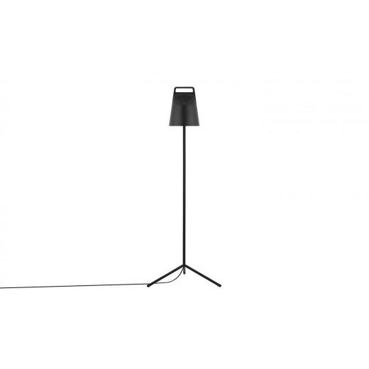 Normann Cph Stage Floor Lamp Black-31