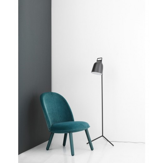 Normann Cph Stage Floor Lamp grey-31
