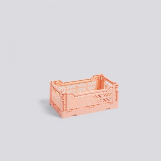 Hay Colour Crate Salmon Small-31