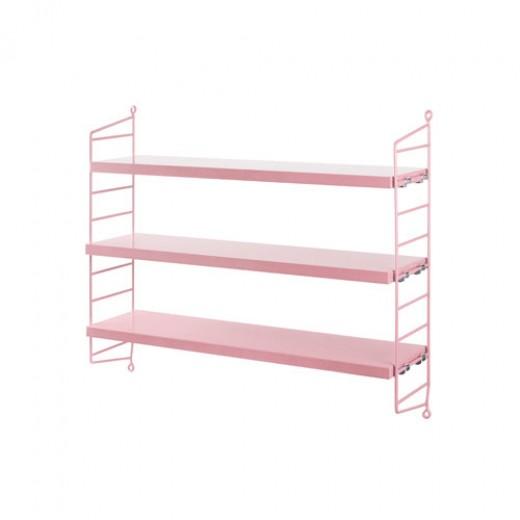 String Pocket pink-31