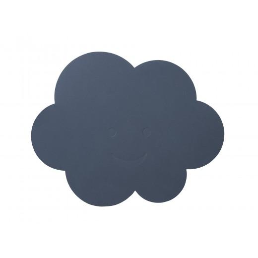 LindDNA Cloud Table Mat Nupo (Dark Blue)-31