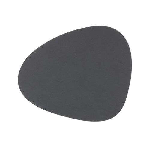 LindDNA Tablemat Nupo (Anthracite)-31