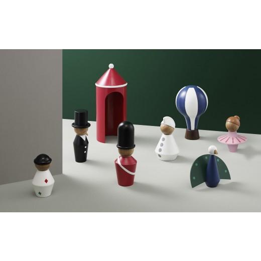 Tivoli Tale Figurines Royal Guard, Small-31