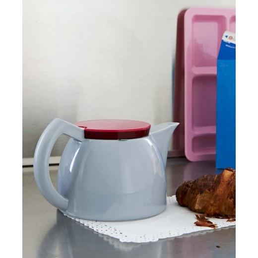 Hay Teapot Grå-31