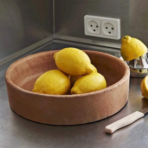 Hay Teracotta dish-31
