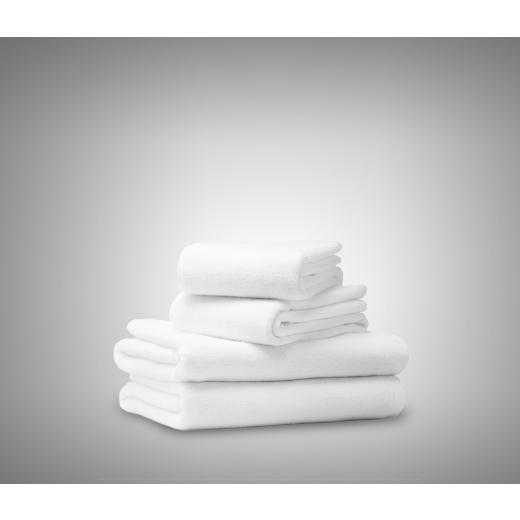 Vipp109 Økologiske Håndklæder Hvid 4 stk.-31