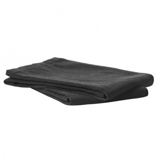 Vipp121 Tea towel x 2 black-31