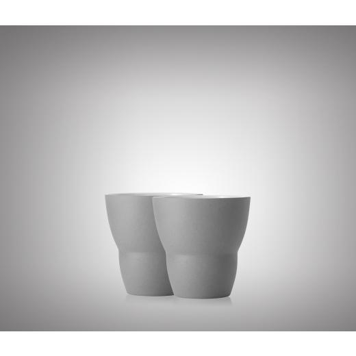 Vipp201 Espressokop grå 2 stk.-31