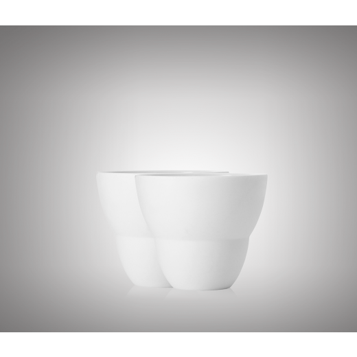 Vipp202 Kaffekop Hvid 2 stk.-31