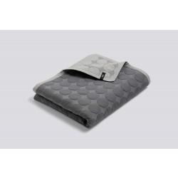 Hay Mega Dot tæppe XL, Dark grey 260 cm x 260 cm.-20