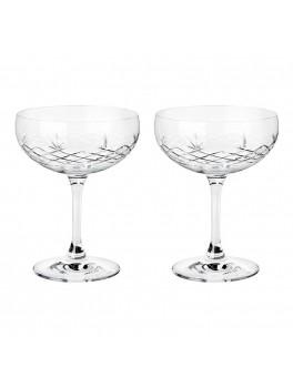 Frederik Bagger Crispy Gatsby Champagneglas 2 stk.-20
