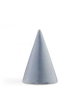 Kähler Glasurtop Blå 15 cm.-20