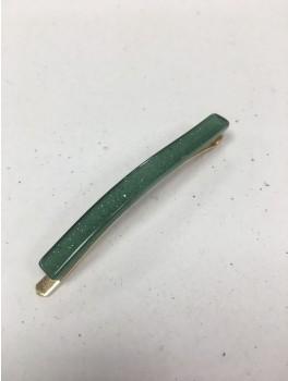 Pico Bobby Pin Grøn Glimmer-20