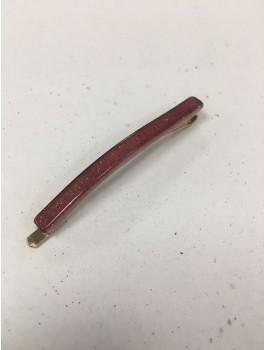 Pico Bobby Pin Bordeaux Glimmer-20